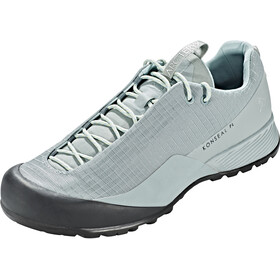 Arc'teryx W's Konseal FL Shoes freezing fog/petrikor